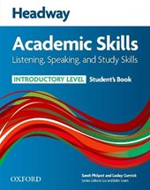 Headway Academic Skills: Introductory: Listening, Speaking, and Study Skills Student's Book
