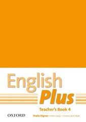 English Plus 4. Teacher's Book with Photocopiable Resources