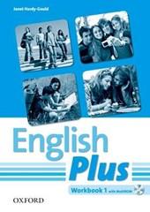 English Plus 1. Workbook with MultiROM