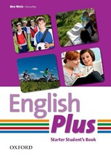 English Plus Starter: Student's Book |  |