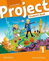 Project 1: Student's Book |  |