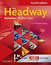 New Headway Elementary: Student's Book and iTutor Pack |  |