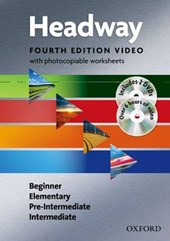 Headway Digital Elementary. Beginner to Intermediate DVD Pack