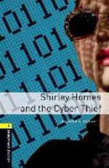 Shirley Homes and the Cyber Thief |  |