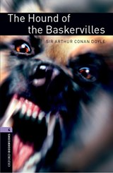 The Hound of the Baskervilles | Arthur Conan Doyle |