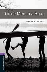 Three Men in a Boat | Bassett |