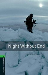Stage 6. Night Without End | Alistair MacLean |