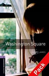 Washington Square | Henry James |