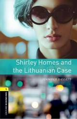 Shirley Homes and the Lithuanian Case | Jennifer Bassett |