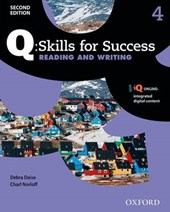 Q - Skills for Success Reading and Writing, Level