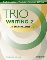 Trio Writing | Savage, Alice ; Ward, Colin |