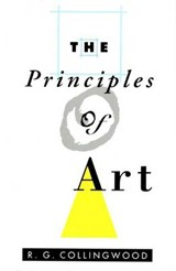 Principles of Art | R G Collingwood |