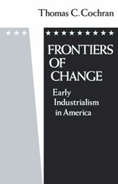 Frontiers of Change