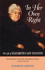 In Her Own Right | Elisabeth Griffith |