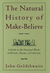 Natural History of Make-believe
