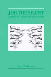 Job the Silent | Bruce Zuckerman |