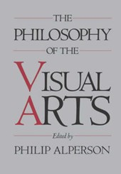 The Philosophy of the Visual Arts | Philip Alperson |