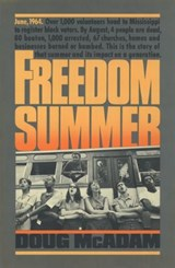 Freedom Summer | Doug McAdam |