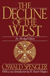 The Decline of the West | Oswald Spengler |