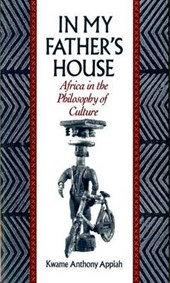 In My Father's House | Kwame Anthony Appiah |