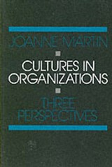 Cultures in Organizations | Joanne Martin |