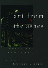 Art from the Ashes