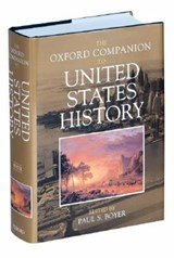 The Oxford Companion to United States History | Paul S. Boyer |