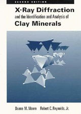 X-Ray Diffraction and the Identification and Analysis of Clay Minerals | Duane M. Moore |