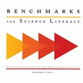 Benchmarks for Science Literacy | American Association for Advancement of Science |