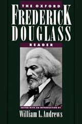 The Oxford Frederick Douglass Reader |  |