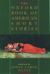 Oxford Book of American Short Stories | Joyce Carol Oates |