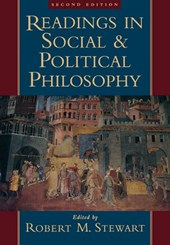 Readings in Social and Political Philosophy | Robert M. Stewart |