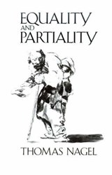 Equality and Partiality | Thomas Nagel |
