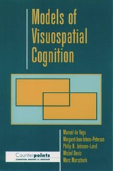 Models of Visuospatial Cognition | Margaret Jean Intons-Peterson |
