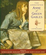 The Annotated Anne of Green Gables | L. M. Montgomery |