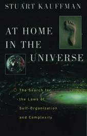 At Home in the Universe | Stuart A. Kauffman |