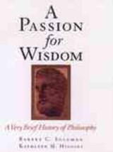 A Passion for Wisdom | Robert C. Solomon |