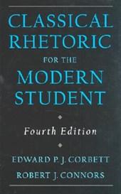 Classic Rhetoric for the Modern Student