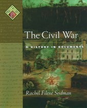 The Civil War | Rachel Filene Seidman |