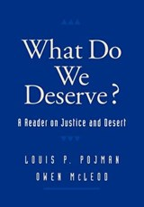What Do We Deserve? |  |