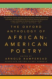 The Oxford Anthology of African-American Poetry |  |