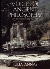 Voices of Ancient Philosophy | auteur onbekend |