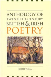 Anthology of Twentieth-Century British and Irish Poetry