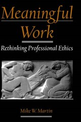 Meaningful Work | Mike W. Martin |