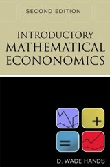 Introductory Mathematical Economics | D. Wade Hands |