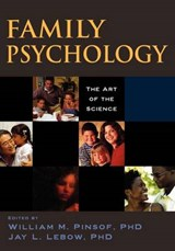 Family Psychology | auteur onbekend |