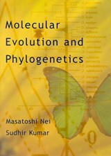 Molecular Evolution and Phylogenetics | Masatoshi Nei |