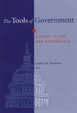 The Tools of Government | Johns Hopkins University) Salamon Lester M. (director Of The Institute For Policy Studies |