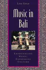 Music in Bali | Lisa Gold |