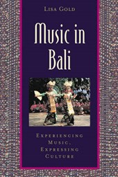 Music in Bali